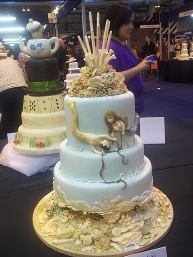 The 21 best images about Cake international on Pinterest ...