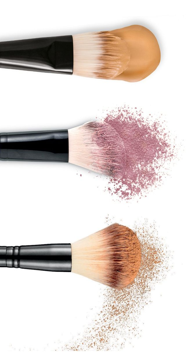 A maquiadora de Natura Vane Chaves mostra como cada formato de pincel potencializa os efeitos da maquiagem. Descubra agora!