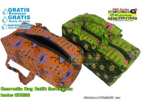 Cosmetic Bag Batik Serbaguna Hub: 0895-2604-5767 (Telp/WA)tas kosmetik,tas kosmetik batik,tas kosmetik murah,tas kosmetik serbaguna,tas kosmetik unik,tas kosmetik grosir,grosir tas kosmetik murah,souvenir bahan batik,souvenir tas kosmetik,souvenir tas kosmetik murah,souvenir pernikahan tas kosmetik,jual tas kosmetik,jual souvenir tas kosmetik  #taskosmetik #taskosmetikunik #taskosmetikbatik #souvenirtaskosmetik #jualsouvenirtaskosmetik  #taskosme