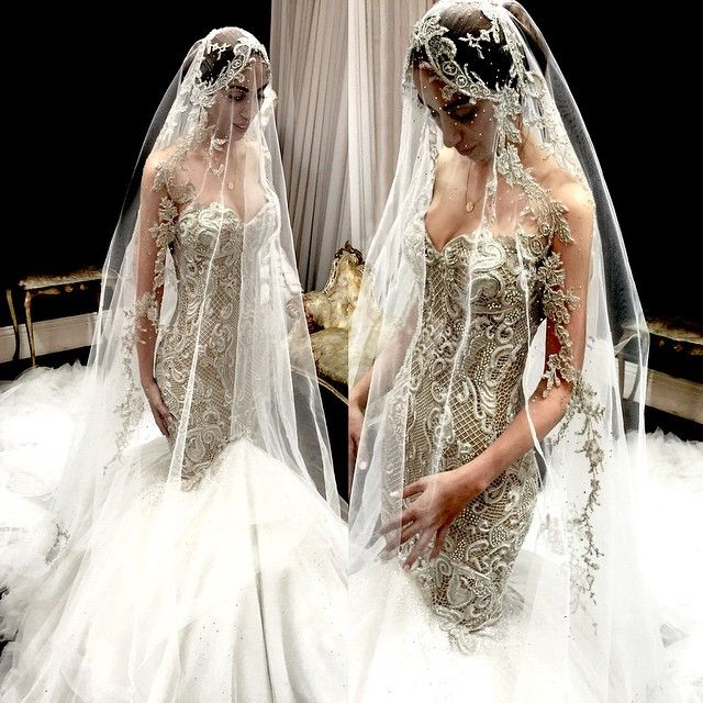 J Aton Couture Wedding Dresses: 14 Best J'Aton Couture Images On Pinterest