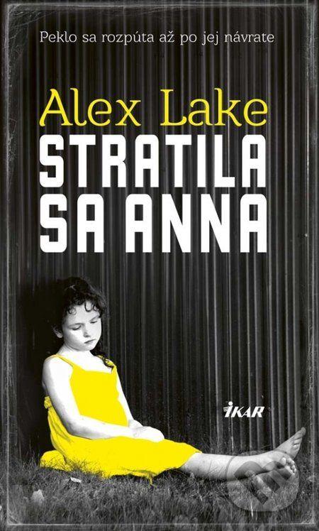 Stratila sa Anna - Alex Lake