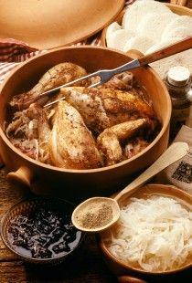 Divoké kuře