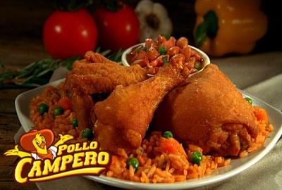 Guatemala's Pollo Campero