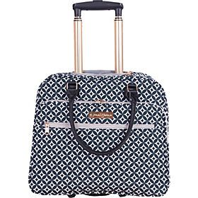 Enjoy FREE SHIPPING and FREE RETURNS on the best rolling laptop bags in men's and women's styles at eBags!