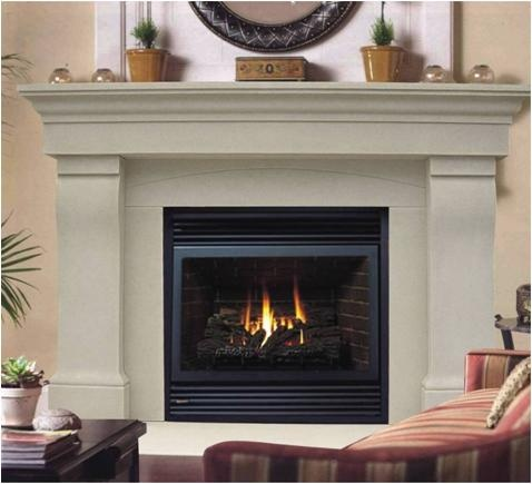 44 Best Images About Mantles And Fireplaces On Pinterest Neutral Curtains Mantels And Mantles