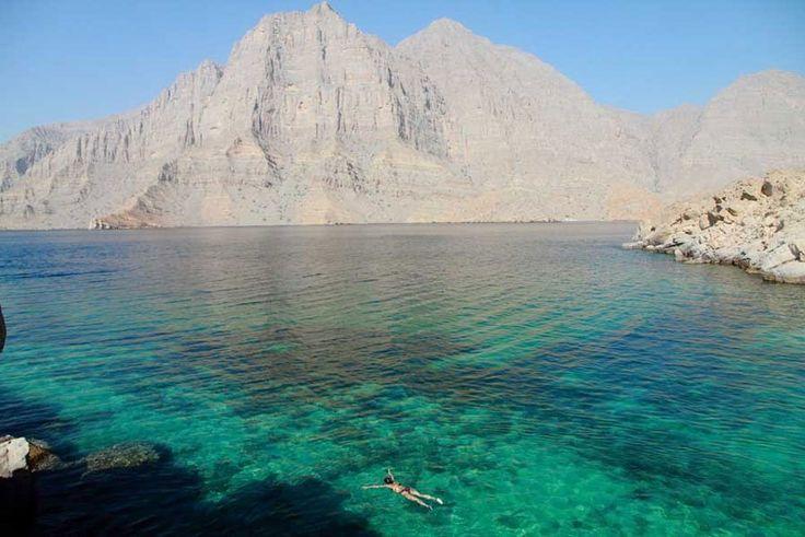 15 maravilhas naturais no Oriente Médio que você não sabia que existiam – Nômades Digitais