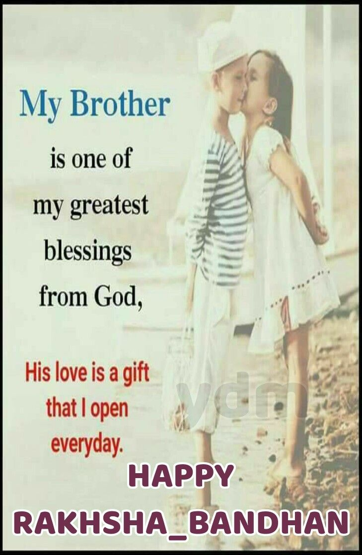 Pin by Diane Rumer on My brother Geg | Brother sister quotes