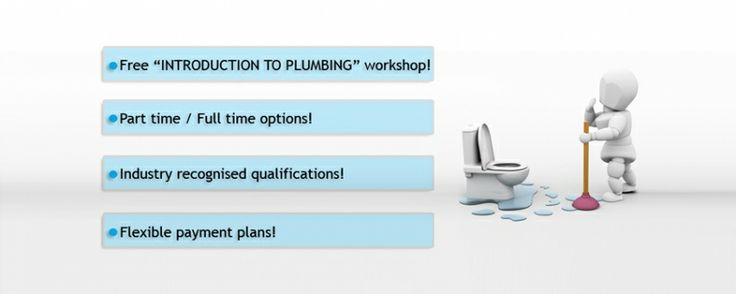 Learn basic #plumbing in just few days! Join our Course in N #London!