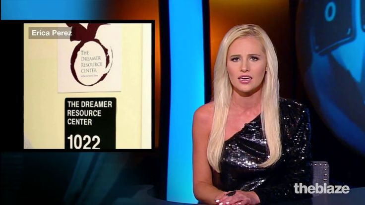 Tomi Lahren ‏ Final Thoughts 2/16/2017
