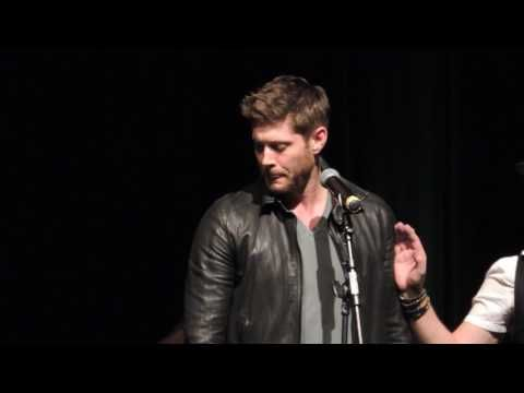 SPNVegas 2017 Jensen Ackles - Brother (Let Me Be Your Shelter) & Whipping Post - YouTube