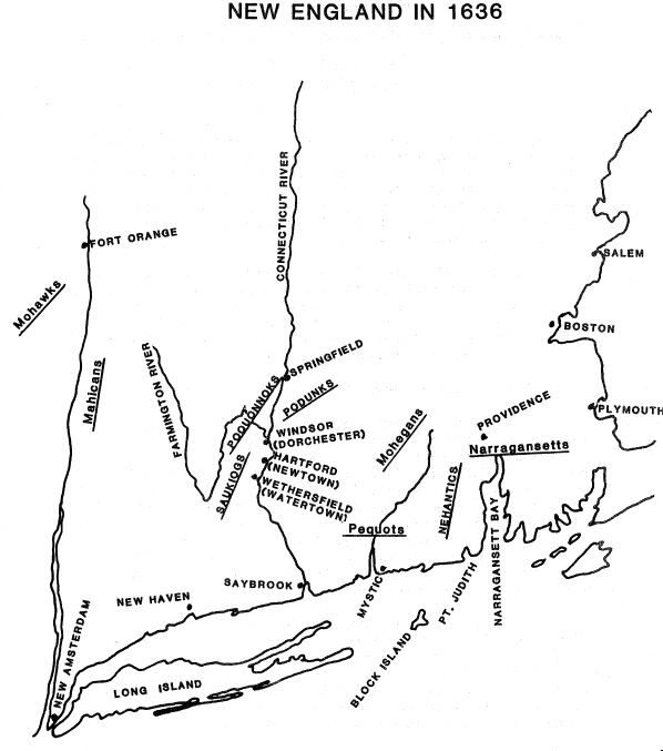 settlement in new england Similarities and differences between new england and the chesapeake similarities: both of these settlements were populated by the english both settlements would face conflict with the.
