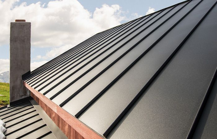 Hunting For Professional Sheet Metal Roofing Contractors In New York City Contact Us Now And Let Our Experts Metal Panels Sheet Metal Roofing Roofing Supplies