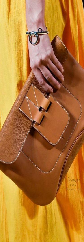 Hermes Details ♥✤2015 Paris Fashion