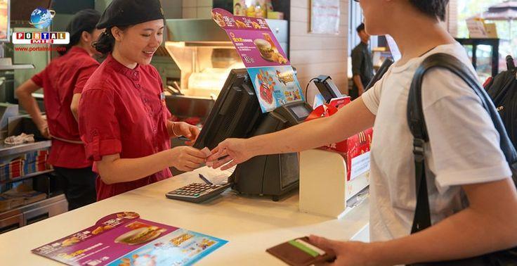 La red McDonald's Japan permitirá mas métodos de pagos para aumentar la conveniencia de sus clientes. Vea más. Todas las marcas internacionales de cartones
