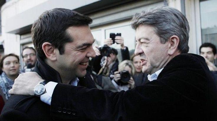 Μελανσόν κατά Τσίπρα: Ζητά την αποβολή του ΣΥΡΙΖΑ από την Ευρωπαϊκή Αριστερά!