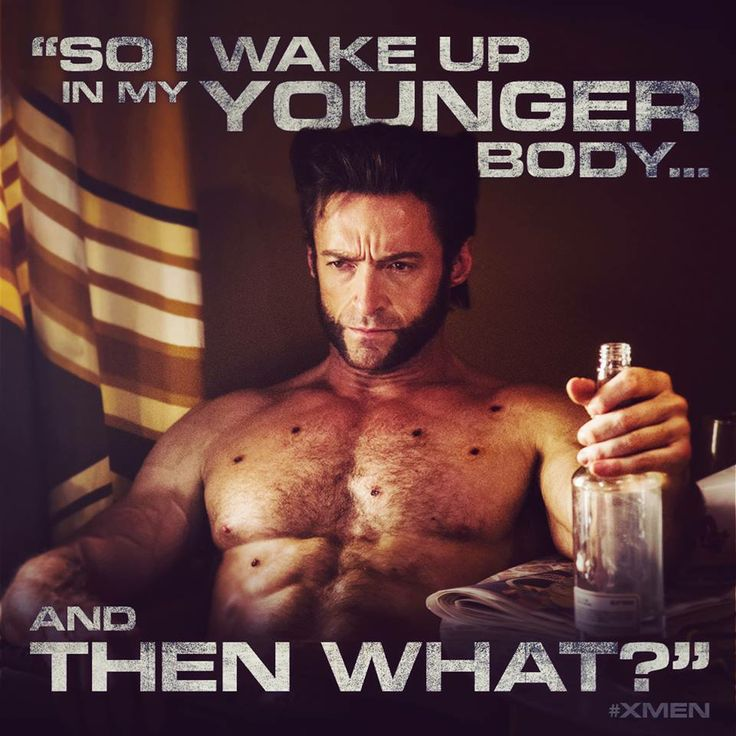 x men days of future past quotes - photo #11