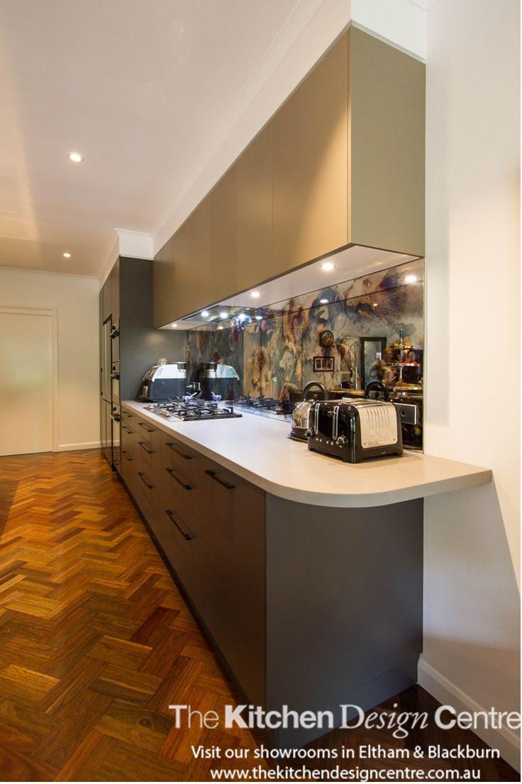 14 best Ivanhoe East Kitchen images on Pinterest | Antique mirrors ...