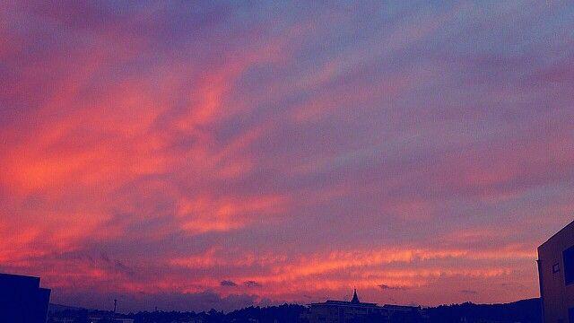 Vila Verde skyline!