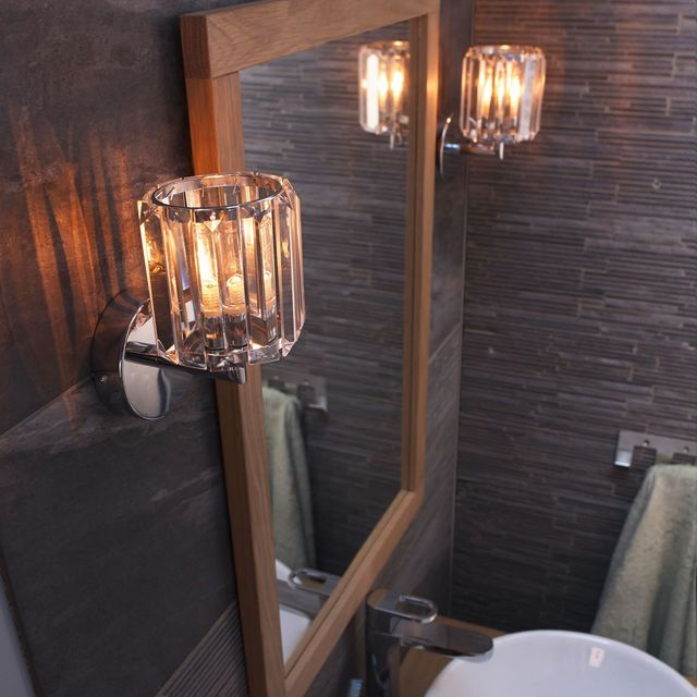 Les 25 meilleures idées de la catégorie Ampoules de salle de bain ...