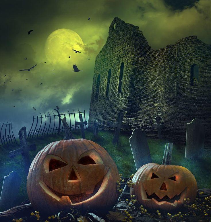 halloween background powerpoint