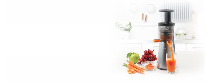 Juicepresso USA - Slow Juicer Cold Pressed Juicer