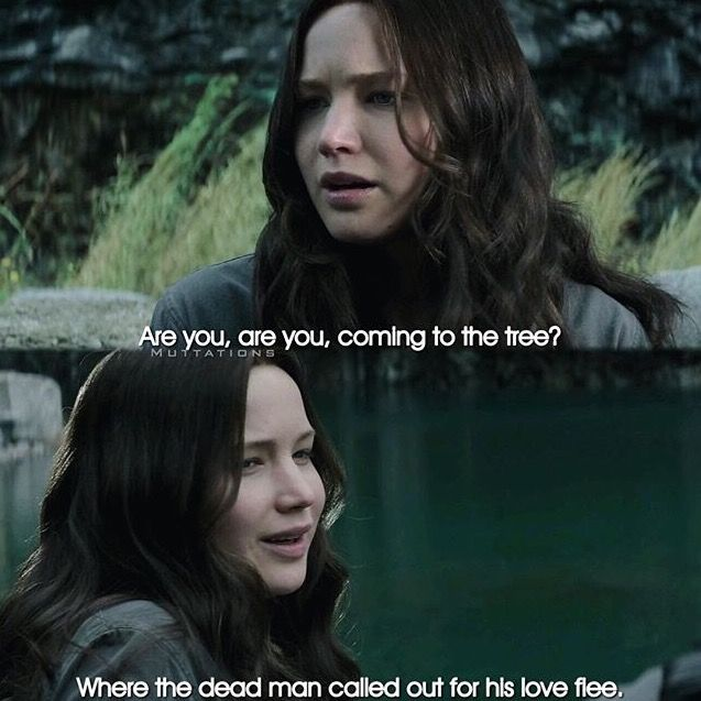 | Mockingjay part.1 |