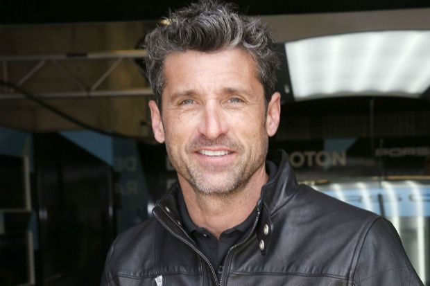 Patrick Dempsey Lands His First Movie Role After 'Grey's Anatomy'