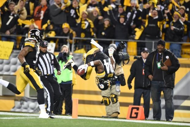 PHOTOS: Bengals vs. Steelers Game Day