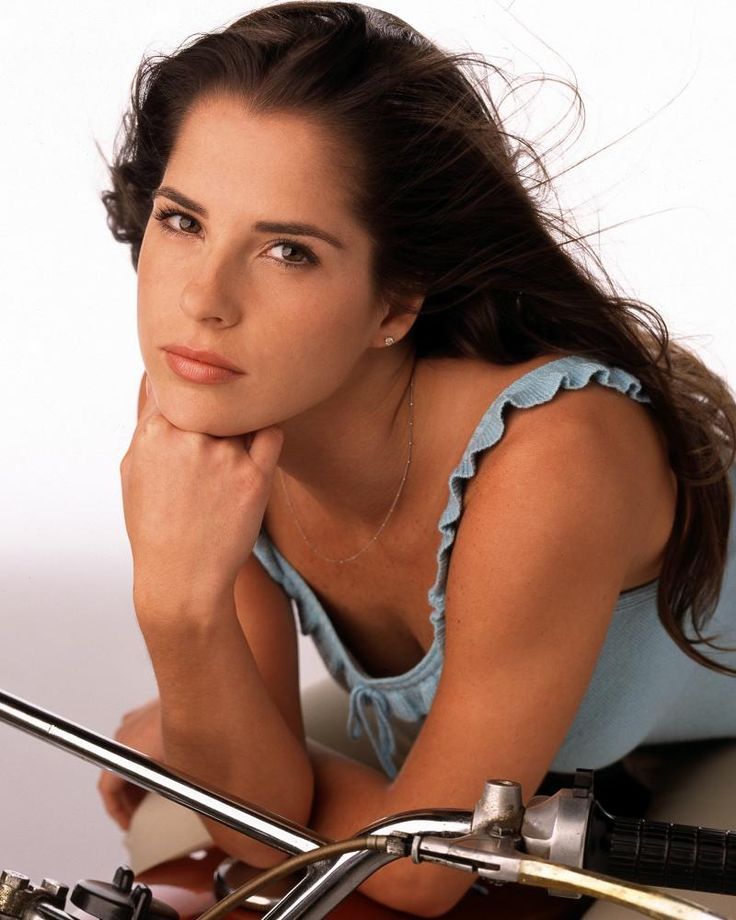 Kelly Monaco #GH                                                                                                                                                                                 More
