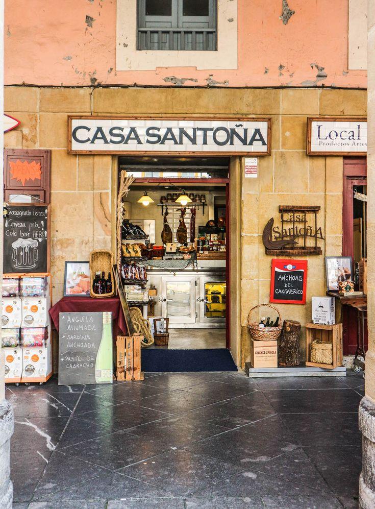 San Sebastian old sign travel Spain