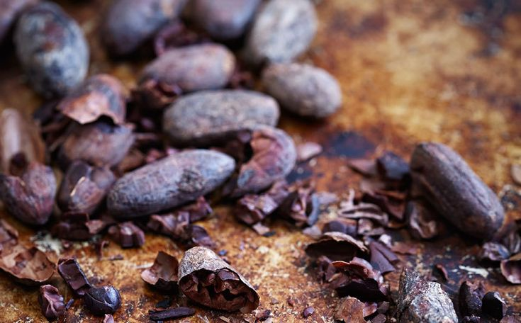 Roasting cocoa beans is surprisingly easy - follow Hotel Chocolat's simple recipe to create delicious home-roasted nibs