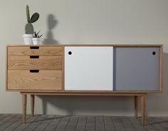 Fidar, Kann Design