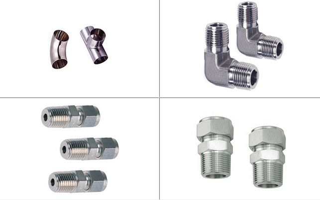 SS Fitting Components #SSFittingComponents