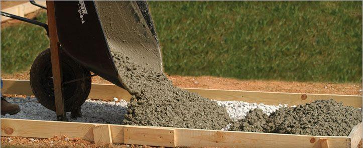 Concrete Calculator - How Many Bags of Concrete and more   Cement Calculator   Concrete Estimator   Sakrete