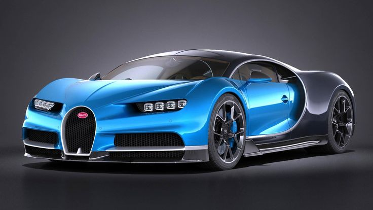 2019 Bugatti Chiron Engine Performance, Price and Release Date - Car Rumor