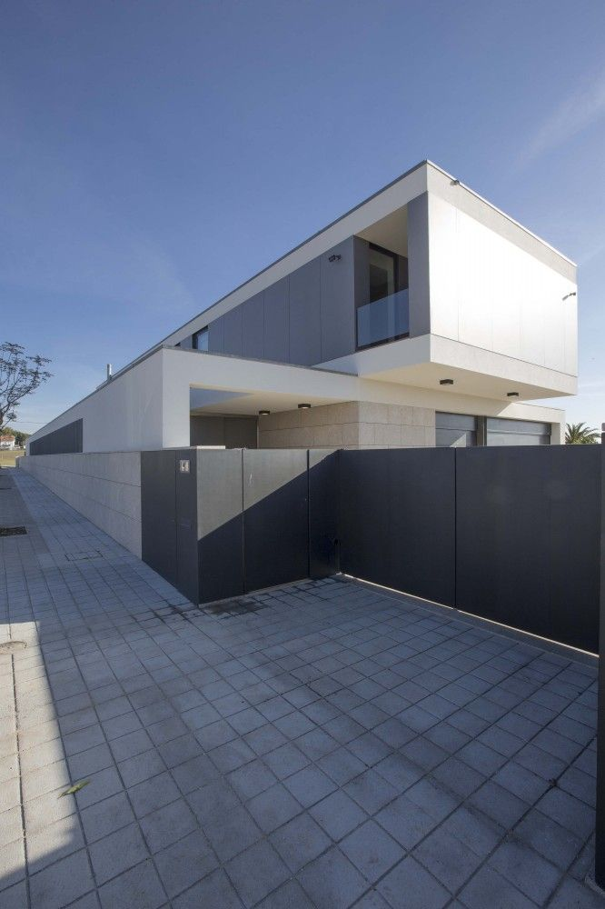 JD House / Atelier d'Arquitectura J. A. Lopes da Costa