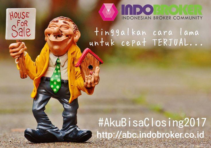 Closing Anda belum terwujud? Ini caranya... http://www.indobroker.co.id/2017/07/closing-anda-belum-terwujud-ini-caranya.html