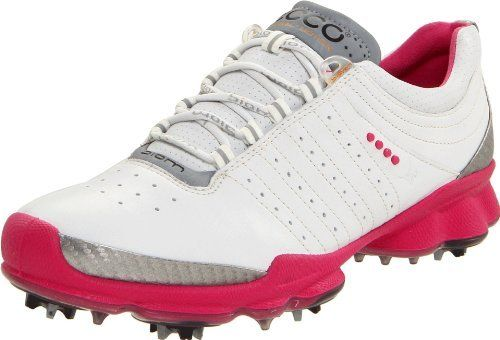 Ecco Womens Golf Shoes