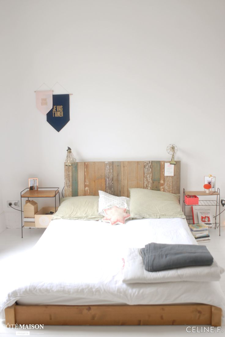 Les 76 meilleures images du tableau la chambre passe en for Belle chambre parentale