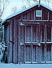 7/ Things To Consider for Insulated Sheds