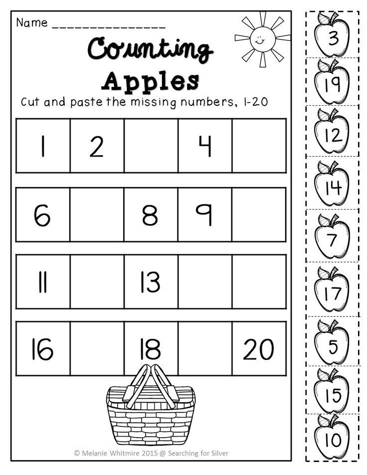 Smedley S Smorgasboard Of Kindergarten Letter Tracing