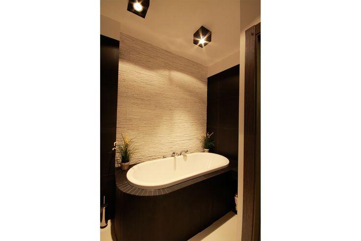 #bathroom #project #design #interior #onedesign #warsaw #light