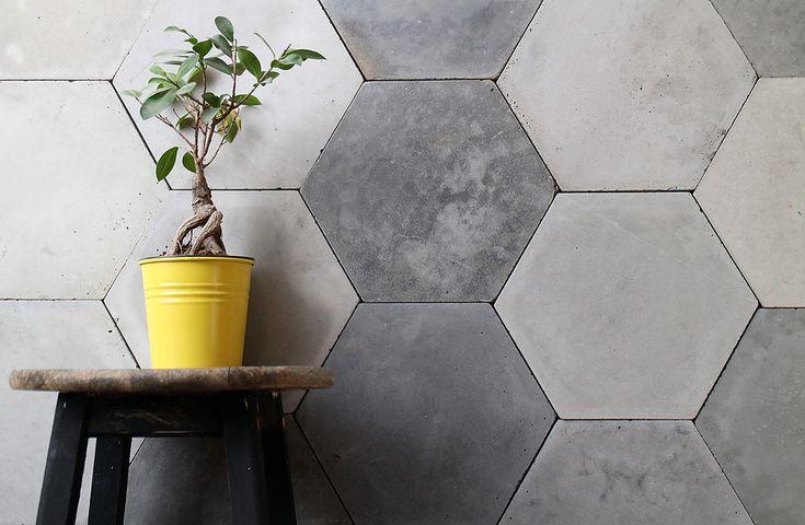 Mortise Concrete, bespoke polished concrete countertops