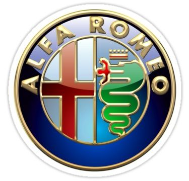 85 best images about alfa romeo logo on pinterest logos cars and vinyl decals. Black Bedroom Furniture Sets. Home Design Ideas