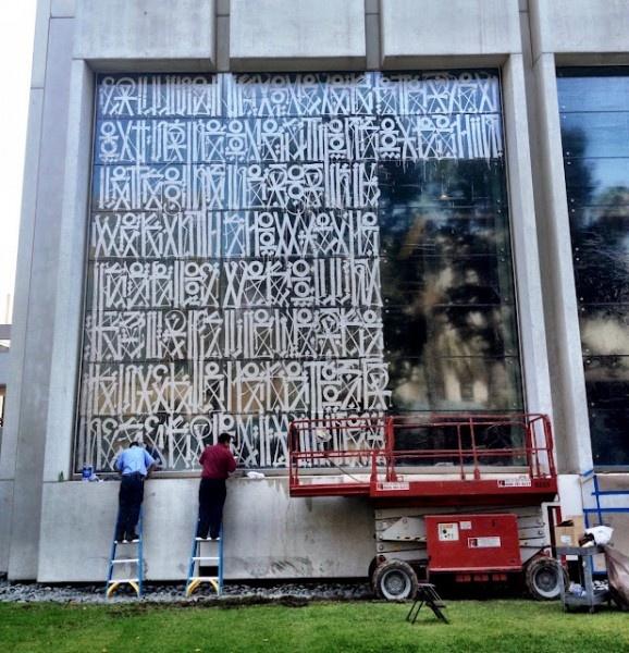 RETNA http://www.widewalls.ch/artist/retna/ #contemporary #art #graffiti #streetart