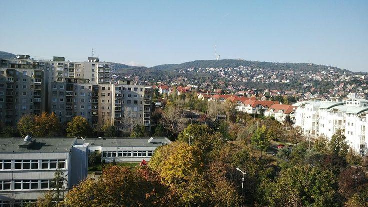 Gazdagrét itt: Budapest, Budapest