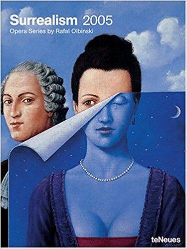 Surrealismo Calendario 2005: Amazon.co.uk: Rafal Olbinski: 9783832704414: Books