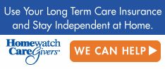 Home Care from Homewatch Caregivers