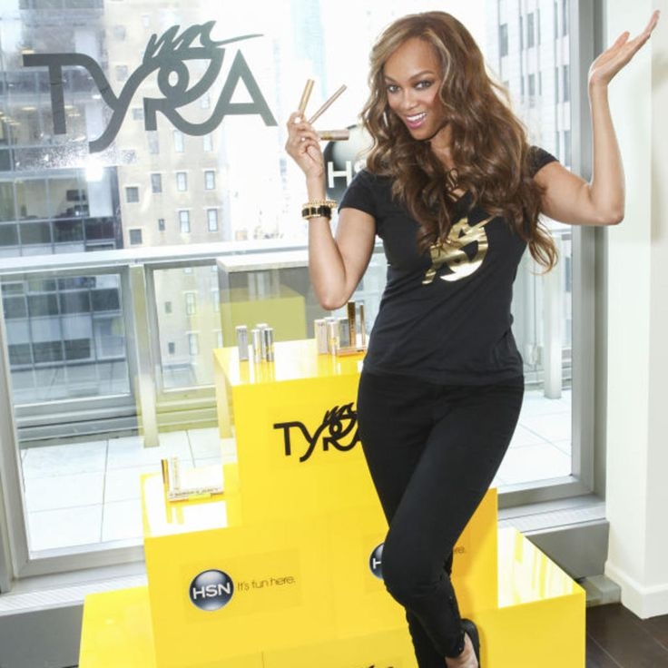 1000+ Ideas About Tyra Banks Makeup On Pinterest