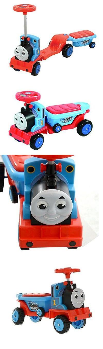 Other Thomas Toys 2629: New Thomas And Friends 3 In 1 Ride On M04938 -> BUY IT NOW ONLY: $116.29 on eBay!